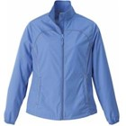 North End LADIES' Lightweight Recycled Jacket