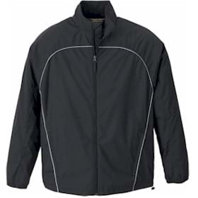 North End Lightweight Recycled Polyester Jacket
