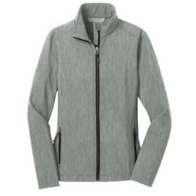 Port Authority LADIES' Core Soft Shell Jacket