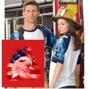 Everyday Life YOUTH PATRIOTIC Theme Raglan Jersey