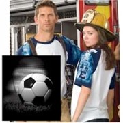 Everyday Life YOUTH SOCCER Theme Raglan Jersey