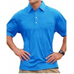 Pro Celebrity | Pro Celebrity Members Only Polo Shirt