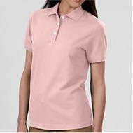 IZOD | IZOD LADIES' Knit Stretch Pique Polo