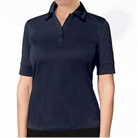 IZOD LADIES' Performance Polysester Polo