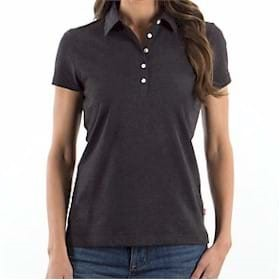 IZOD LADIES' Jersey Polo