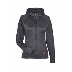SPYDER | Spyder Ladies' Hayer Hooded Fleece Jacket