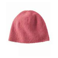 Authentic Pigment | Authentic Pigment Solid Chenille Beanie