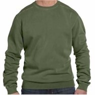 Authentic Pigment | Authentic Pigment Pigment-Dyed Crew Neck