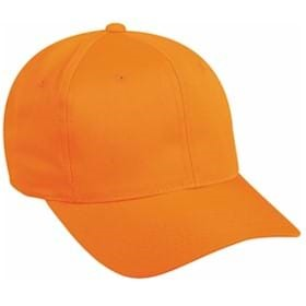 Outdoor Cap High Profile Plastic Snap Cap