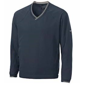 NIKE Golf V-Neck Windshirt