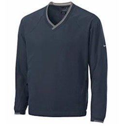 Nike | NIKE Golf V-Neck Windshirt