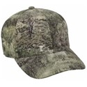 Outdoor Cap | Six-Panel Camo Cap