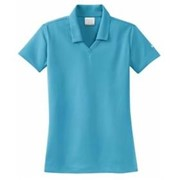 Nike LADIES' Dri-Fit Micro Pique Sport Shirt