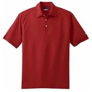 Nike | NIKE Golf Dri-Fit Mini Texture Sport Shirt