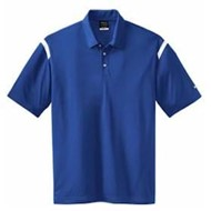Nike | Golf Dri-Fit Shoulder Stripe Sport Shirt