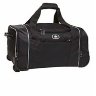 Ogio | OGIO Hamblin 22 Wheeled Duffel Bag