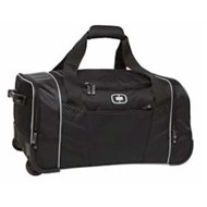 Ogio | OGIO Hamblin 30 Wheeled Duffel Bag