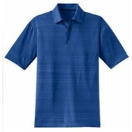 Nike | NIKE Golf Elite Series Fine Line Bonded Polo