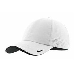 Nike | NIKE Golf Dri-Fit Swoosh Perforated Cap