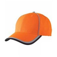 North End | North End HI-VIZ Twill Cap