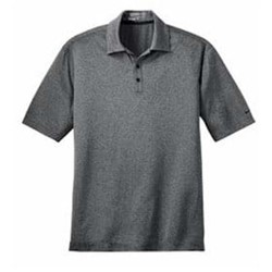 Nike | NIKE Golf Dri-Fit Heather Polo