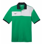 Nike | NIKE Golf Dri-Fit Sport Colorblock Polo