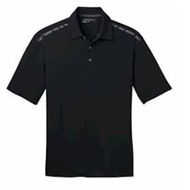Nike | NIKE Golf Dri-Fit Graphic Polo