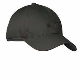 557e1fed NIKE Golf Dri-Fit Swoosh Front Cap | 548533