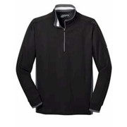 NIKE Golf Dri-FIT 1/2 Zip Cover-Up