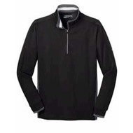 Nike | NIKE Golf Dri-FIT 1/2 Zip Cover-Up