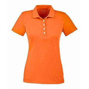 Puma Golf Ladies' Fusion Polo