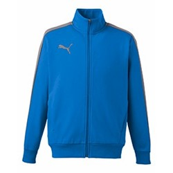 Puma | Puma Sport Adult P48 Fleece Track Jacket