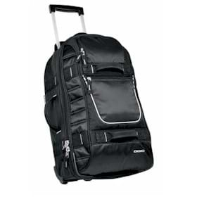 OGIO Pull Through Rolling Suitcase