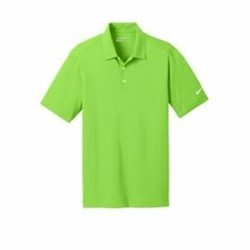 Nike | NIKE Golf Dri-Fit Vertical Mesh Polo