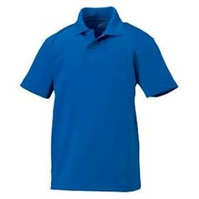 Extreme Shield YOUTH Snag Protection Solid Polo
