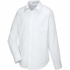 North End L/S YOUTH Windsor Oxford Shirt