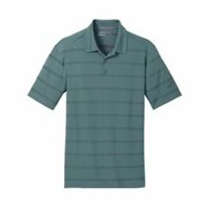 Nike | NIKE Golf Dri-Fit Fade Stripe Polo