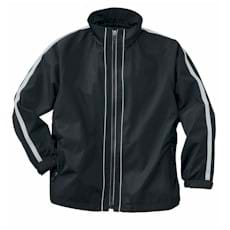North End YOUTH Active Wear Jacket