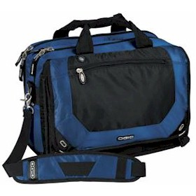 Ogio City Corp Messenger Bag