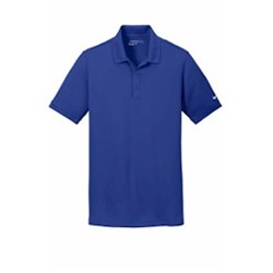 Nike | NIKE Golf Dri-Fit Solid Icon Pique Modern Fit Polo