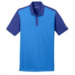 Nike | NIKE Golf Dri-FIT Colorblock Icon Modern Fit Polo