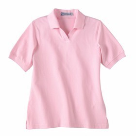 EXTREME LADIES' Cotton Jersey Polo