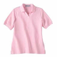 EXTREME | EXTREME LADIES' Cotton Jersey Polo