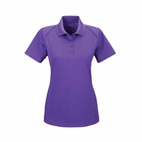 EXTREME LADIES' Shield Polo