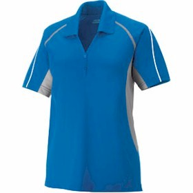 EXTREME LADIES' Parallel Polo