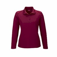 EXTREME | L/S LADIES' Armour Polo