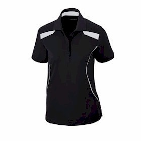 EXTREME LADIES' Tempo Recycled Polyester Polo