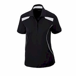EXTREME | EXTREME LADIES' Tempo Recycled Polyester Polo