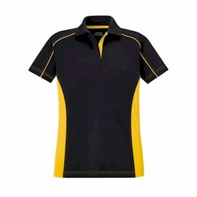 EXTREME LADIES' Fuse Colorblock Polo