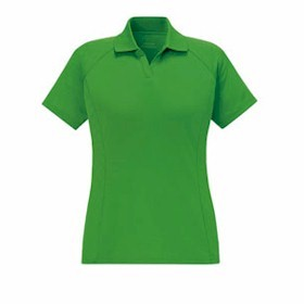 EXTREME Eperformance LADIES' Stride Jacquard Polo